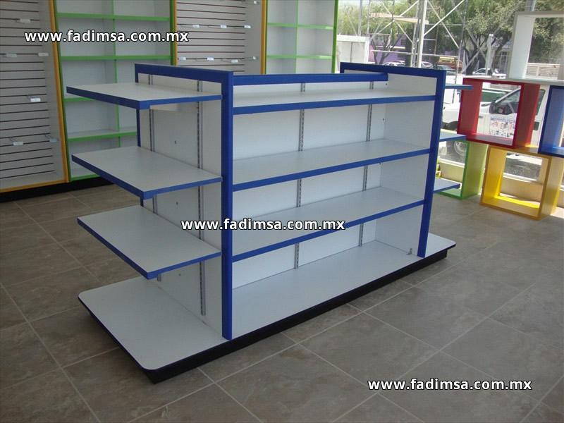 Muebles para tiendas de conveniencia tipo oxxo mueble for Diseno de muebles para licores